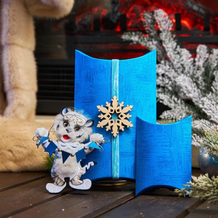 Подарочный набор «Весельчак»