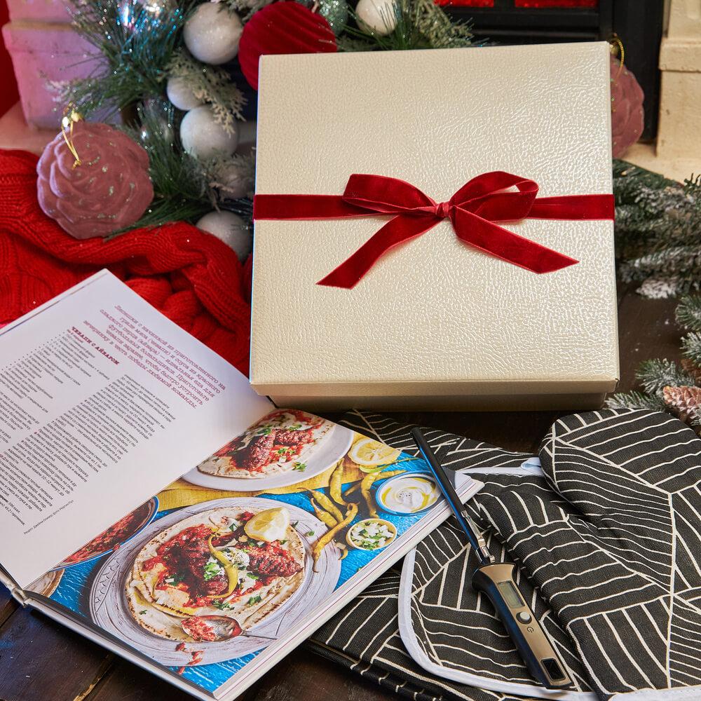 Подарочный набор «На кухне»