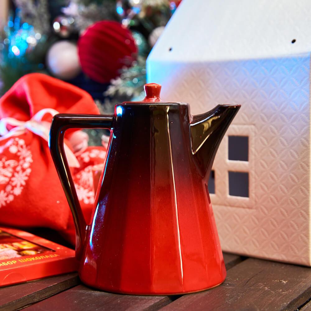 Подарочный набор «Кофейный домик»