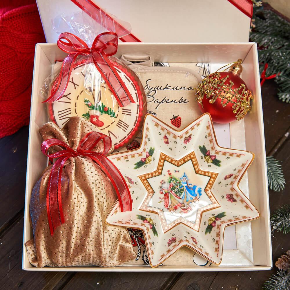 Подарочный набор «Рождество»