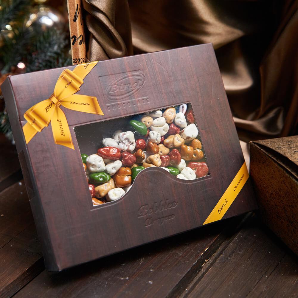 Подарочный набор «Кофейное наслаждение»