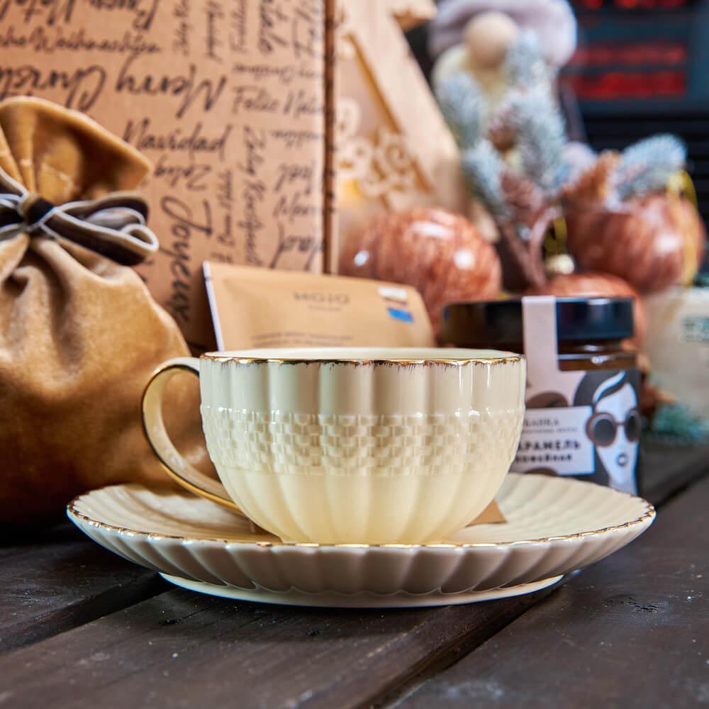 Подарочный набор «Магия кофе»