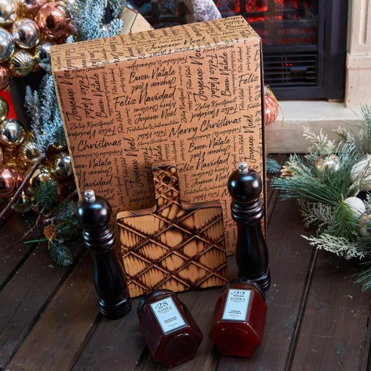 Подарочный набор «Гастроном»
