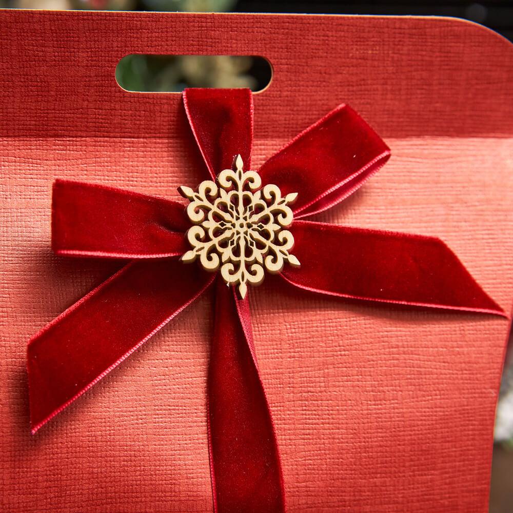 Подарочный набор «Колокольчики»