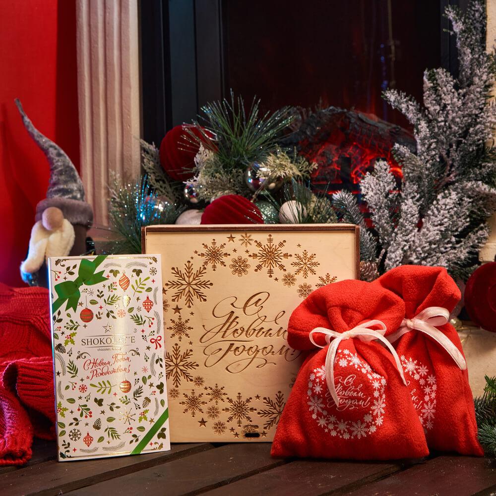 Подарочный набор «Красочный»
