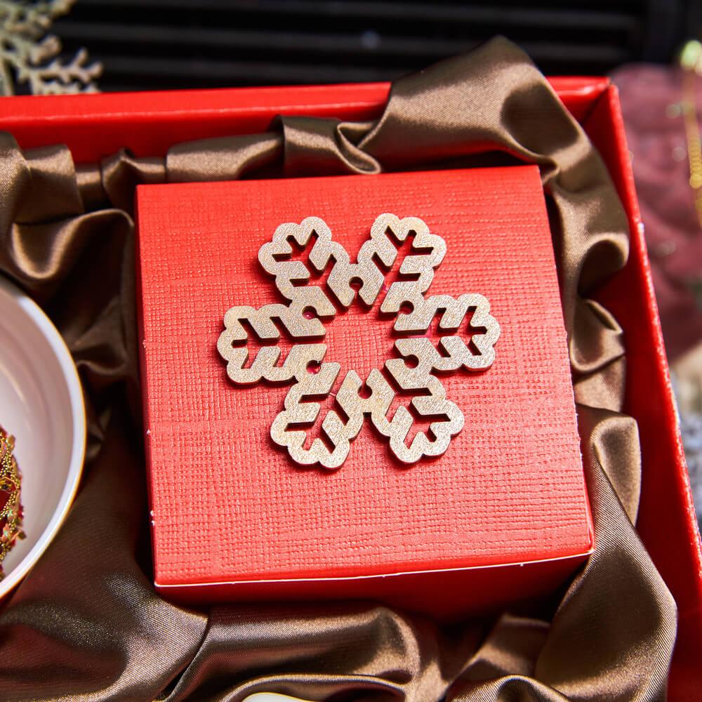 Подарочный набор «Карета»