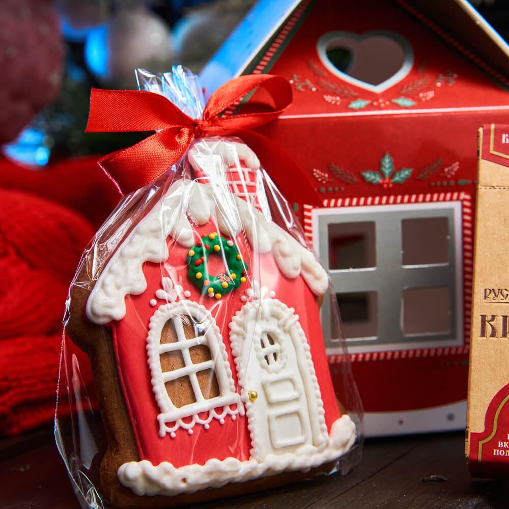 Подарочный набор «Сладкий дом»